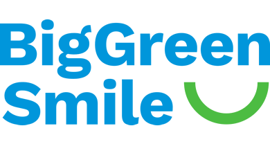 BigGreenSmile