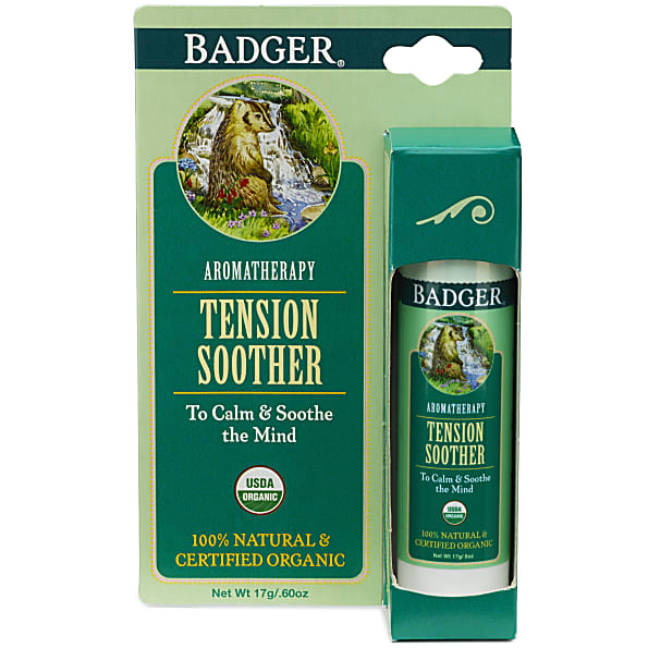 Badger Balm - Baume anti-stress