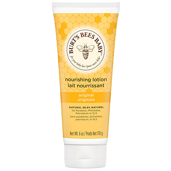 Burt's Bees - Lotion au Babeurre Baby Bee