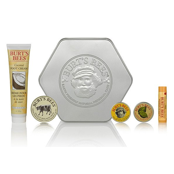 Burt's Bees - Coffret Cadeau Best of Burt