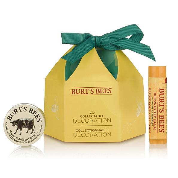Burt's Bees - Coffret Cadeau Collection