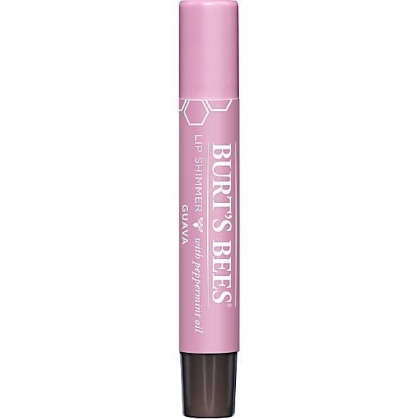 Burt's Bees - Lip Shimmer (pour les levres) (Goyave)