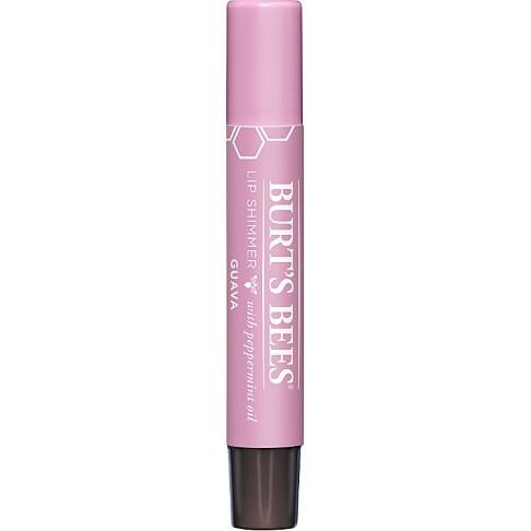Burt's Bees - Lip Shimmer (pour les levres) (Peony)