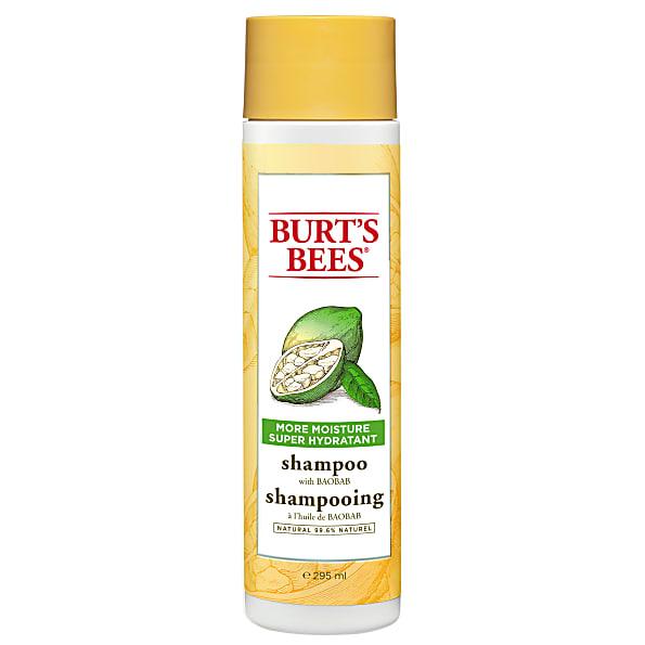 Burt's Bees - Shampoing More Moisture