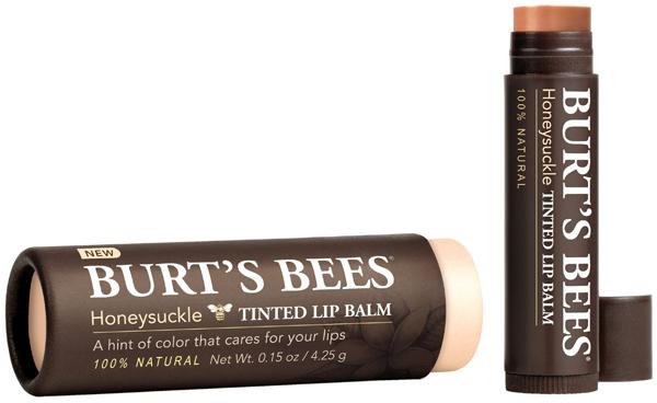 Burt's Bees - Baume à Levres Colore (Chevrefeuille)