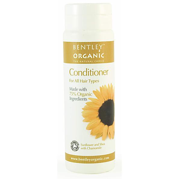 Bentley Organic - Apres-shampoing