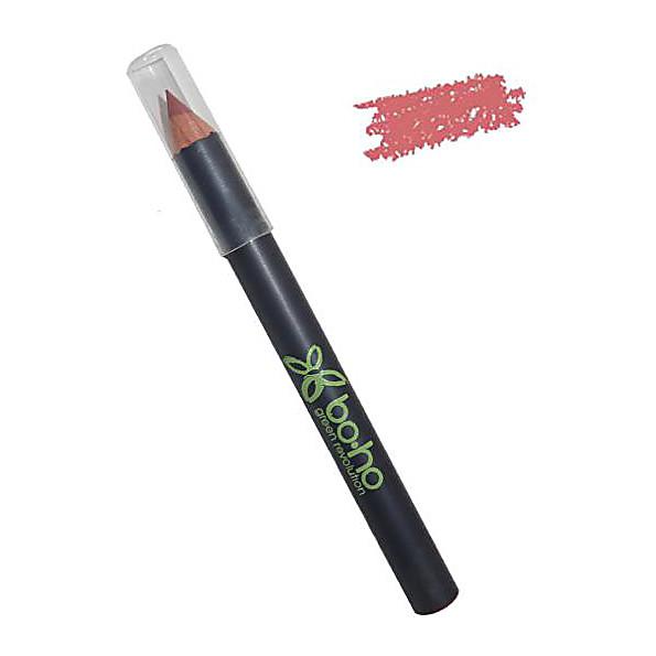 Boho - Crayon Yeux & Levres 06 - Rose Brun