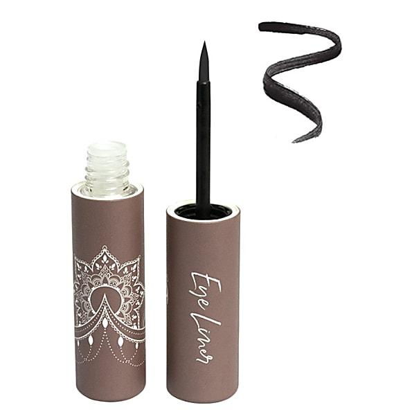 Boho - Green liner 01 - Noir