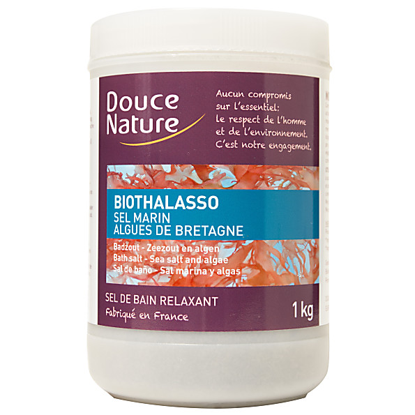Douce Nature - Biothalasso