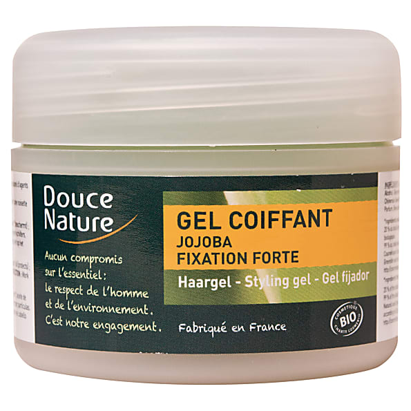 Douce Nature - Gel coiffant