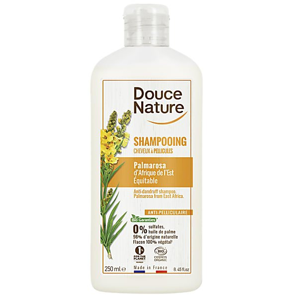 Douce Nature - Shampooing anti-pelliculaire