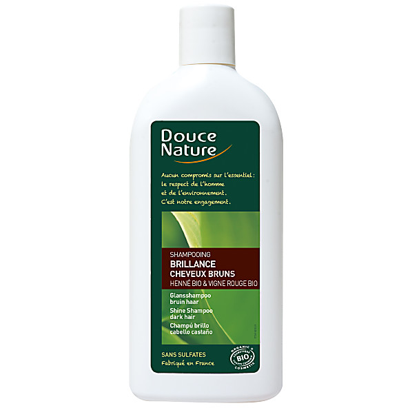 Douce Nature - Shampooing Brillance