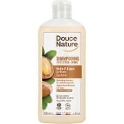 Douce Nature - Shampooing crème argan