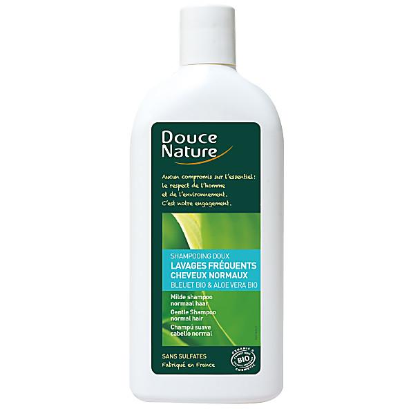 Douce Nature - Shampooing doux - 200ml