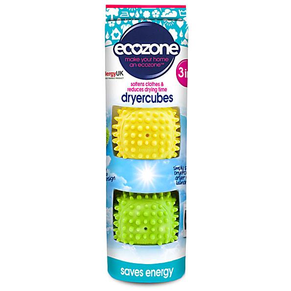 Ecozone - Cubes de Sechage