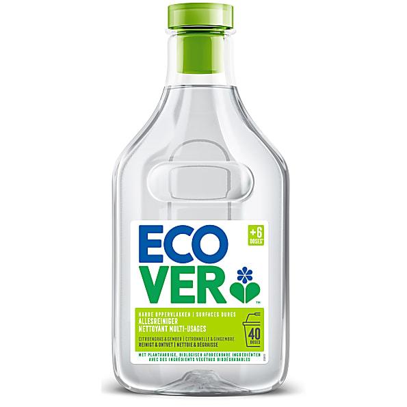 Ecover - Nettoyant Multi-surfaces - 1 litre