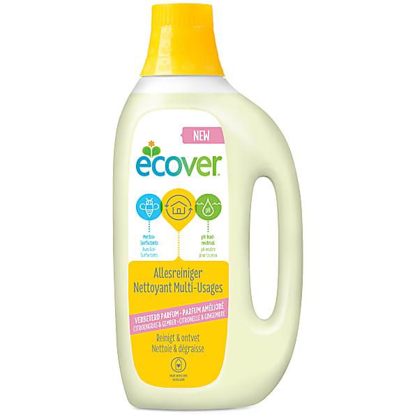 Ecover - Nettoyant Multi-surfaces - 1.5 litre (1.5L)