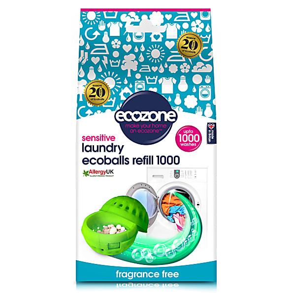Ecozone - Recharges Ecoballs