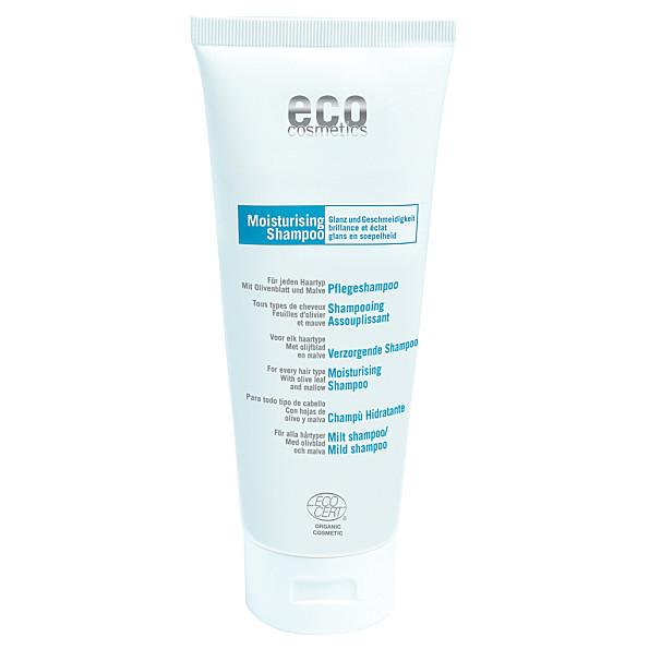 Eco Cosmetics Shampoing Assouplissant