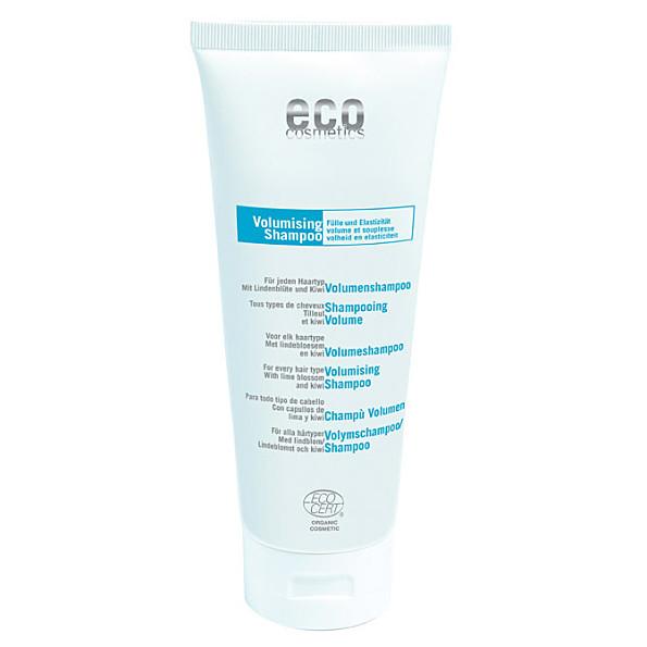 Eco Cosmetics Shampoing Volume Tilleul & Kiwi