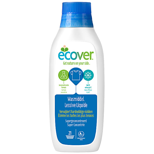 Ecover - Lessive concentree (750ml)