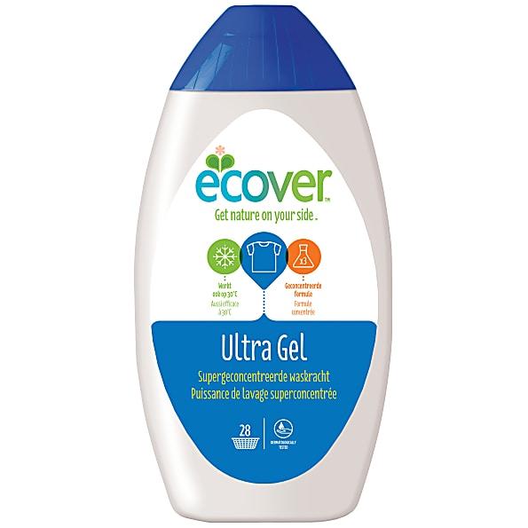 Ecover - Lessive Gel - 980 ml