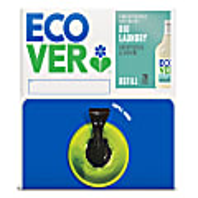 Ecover - Lessive Liquide - 15 litres