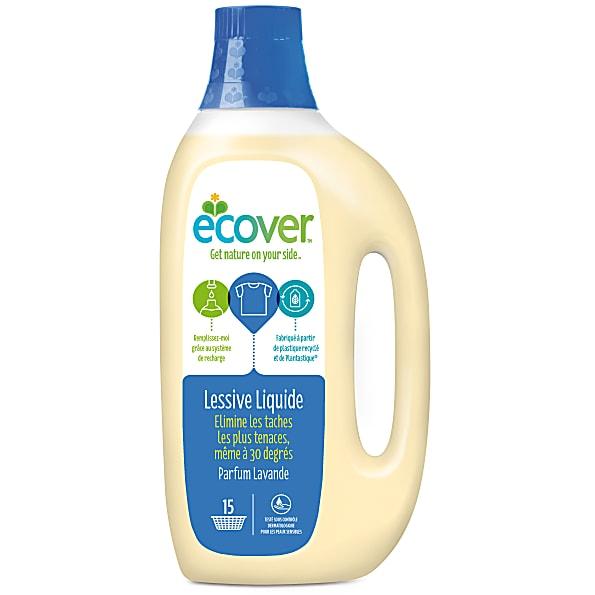 Ecover - Lessive Liquide à la Lavande - 1,5 litre