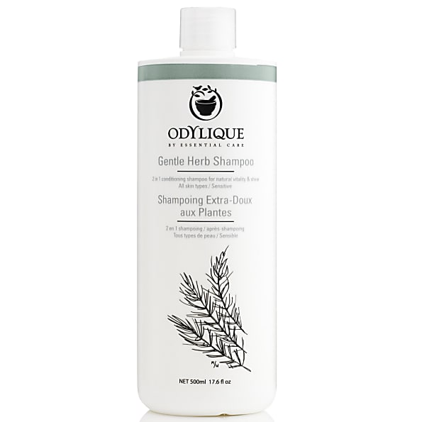 Odylique by Essential Care Shampoing Doux aux Plantes 500 ml