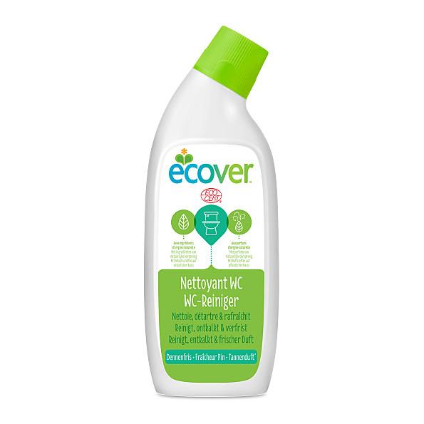 Ecover - Nettoyant WC senteur Pin - 750 ml