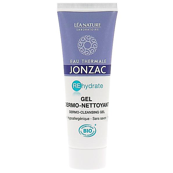 Eau Thermale de Jonzac - Gel dermo-nettoyant