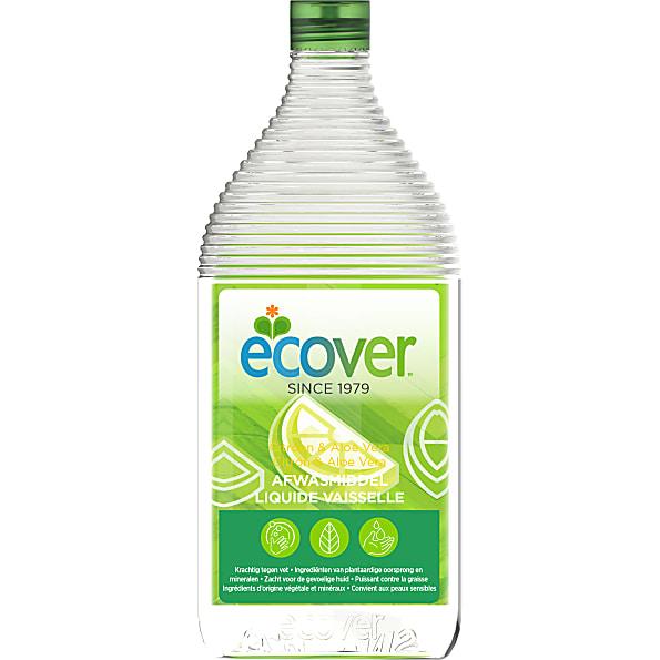 Ecover - Liquide Vaisselle Pamplemousse The Vert - 1 Litre (Citron ...