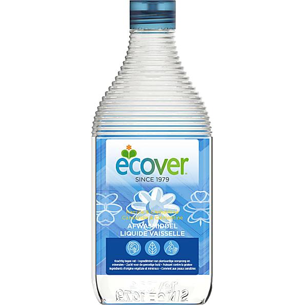 Ecover - Liquide Vaisselle - 500ml (Camomille et Petit-lait)