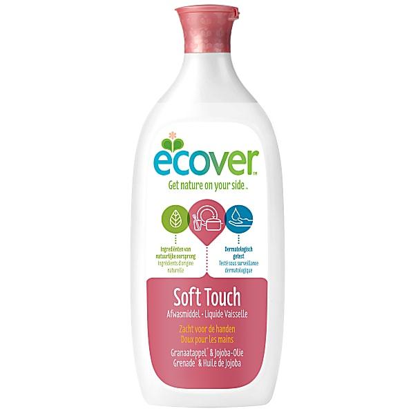 Ecover - Liquide Vaisselle Soft Touch à la grenade