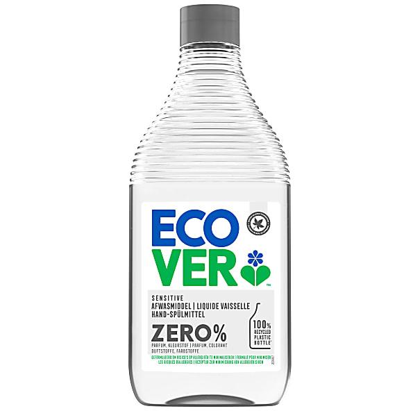 Ecover ZERO - Liquide Vaisselle - 500ml