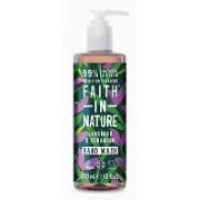 Faith in Nature Savon Main Liquide Lavande & Géranium