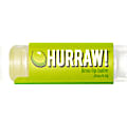 Hurraw - Baume à Lèvres - Citron - 4,3 g