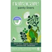 Natracare - Protège-slips Naturels Mini