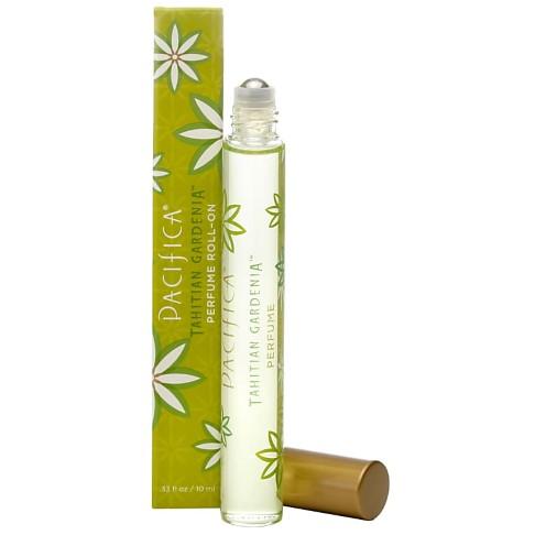 Pacifica -  Parfum Roll On - Tahitian Gardenia