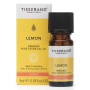 Tisserand Huile Essentielle de Citron (9ml)