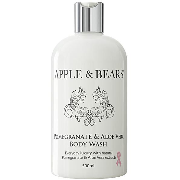 apple & bears grenade et aloe vera (500ml)