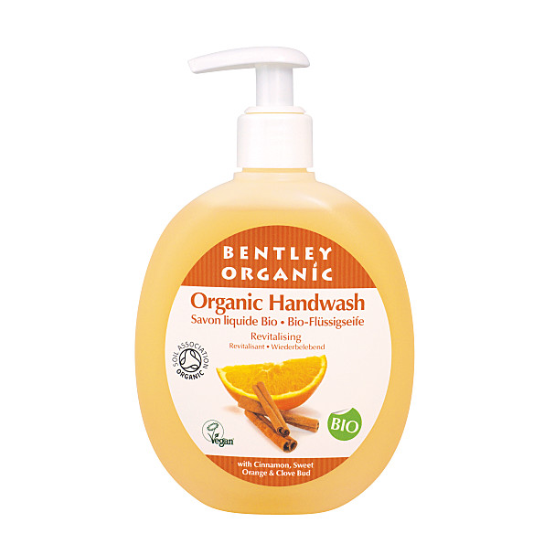 bentley organic - savon mains (savons mains revitalisant )
