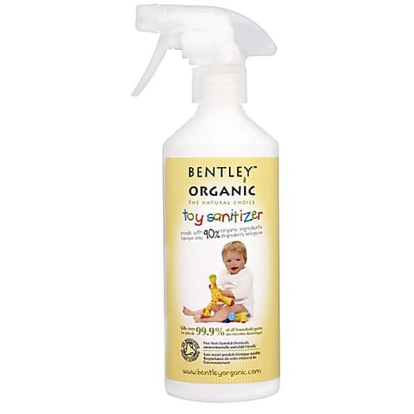 bentley organic - desinfectant pour jouets