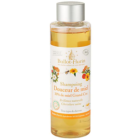 ballot flurin - shampooing douceur de miel