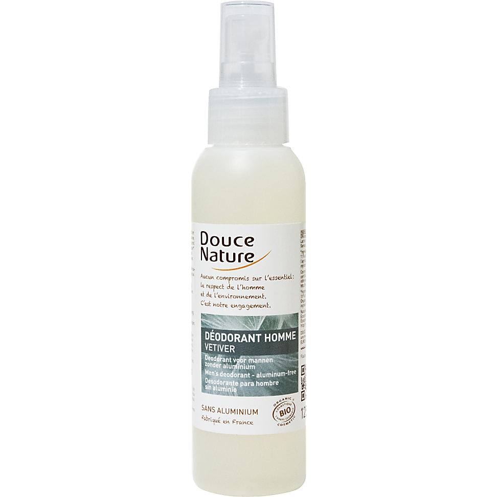 douce nature - deodorant homme