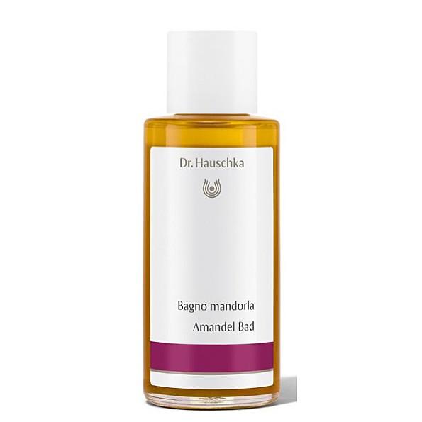 dr. hauschka - bain amande - 100 ml