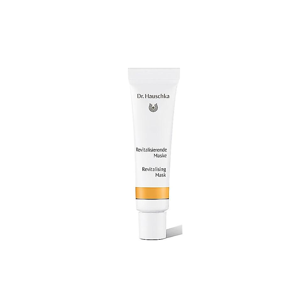 dr. hauschka - mini masque revitalisant - 5ml