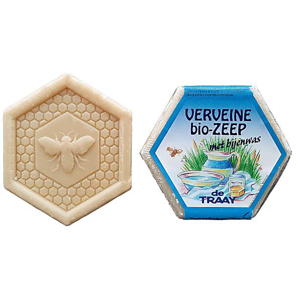 de traay - savon verveine & cire d