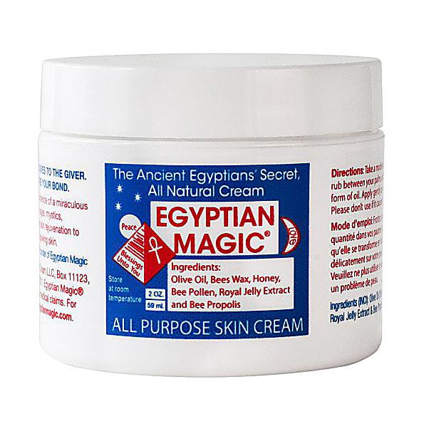 egyptian magic - creme egyptian magic - format voyage 59 ml