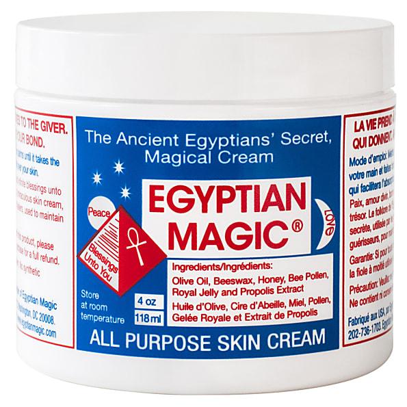 egyptian magic - creme egyptian magic - 118 ml